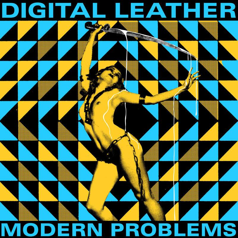 Digital Leather